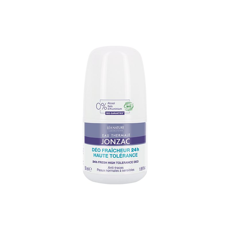Desodorante frescor 24 horas alta tolerancia Rehydrate – 50ml_image