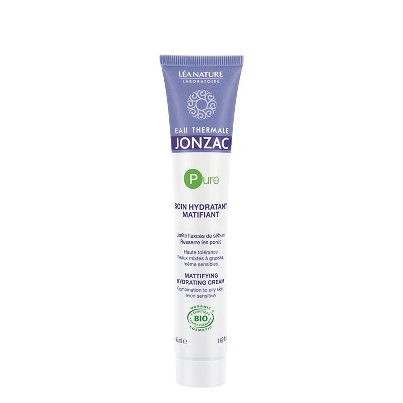 Crema purificante matificante Pure – 50 ml_image2